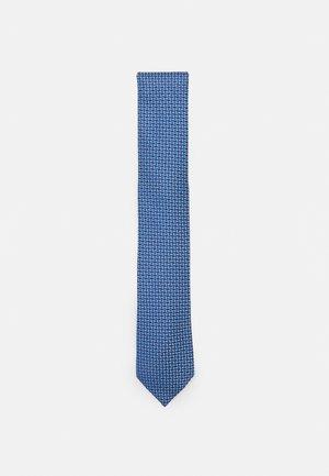GEO - Cravate - blue