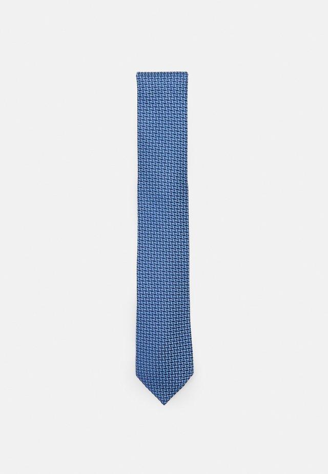 GEO - Cravatta - blue