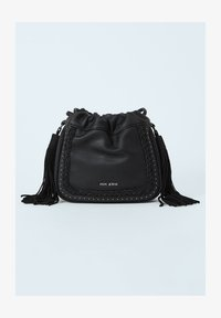 Pepe Jeans - LIDIA - Across body bag - Black - 1