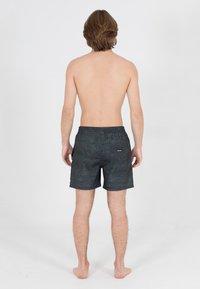 Hurley - Boxer shorts - dk smoke grey - 2