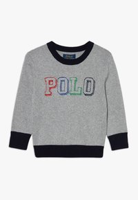 Polo Ralph Lauren - Svetr - light grey heather - 0