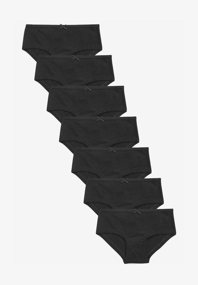 Next - SEVEN PACK  - Briefs - black