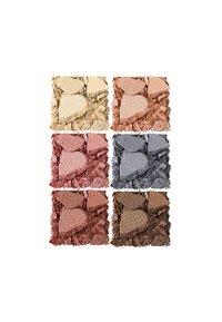 Pixi - DIMENSIONAL EYE CREATOR KIT - Eyeshadow palette - let's talk eyes palette + black liner duo-weylie - 2