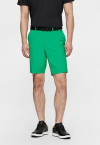 J.LINDEBERG - ELOY - Outdoor shorts - stan green - 0