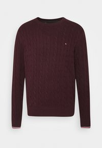 Tommy Hilfiger - Jumper - red - 4