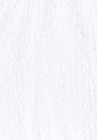 MICHAEL Michael Kors - HALTER CHAIN DRESS - Společenské šaty - white - 2