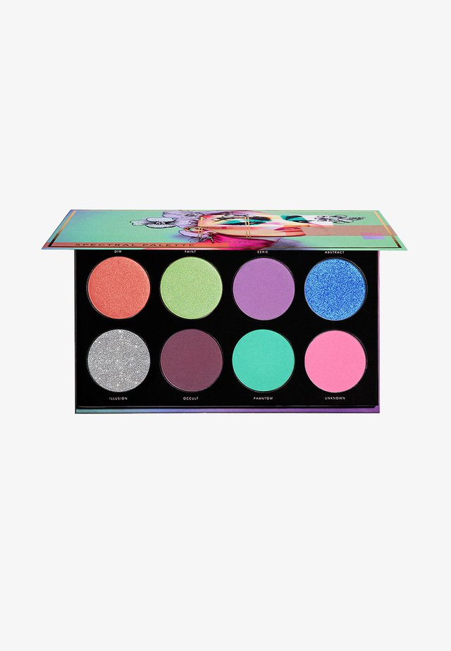 SPECTRAL PALETTE - Eyeshadow palette - multi-coloured