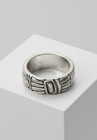 Classics77 - TOTUM BAND - Ring - silver-coloured - 1