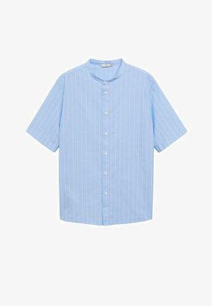 Pyjama top - blauw