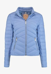 Zabaione - Winter jacket - hellblau - 0