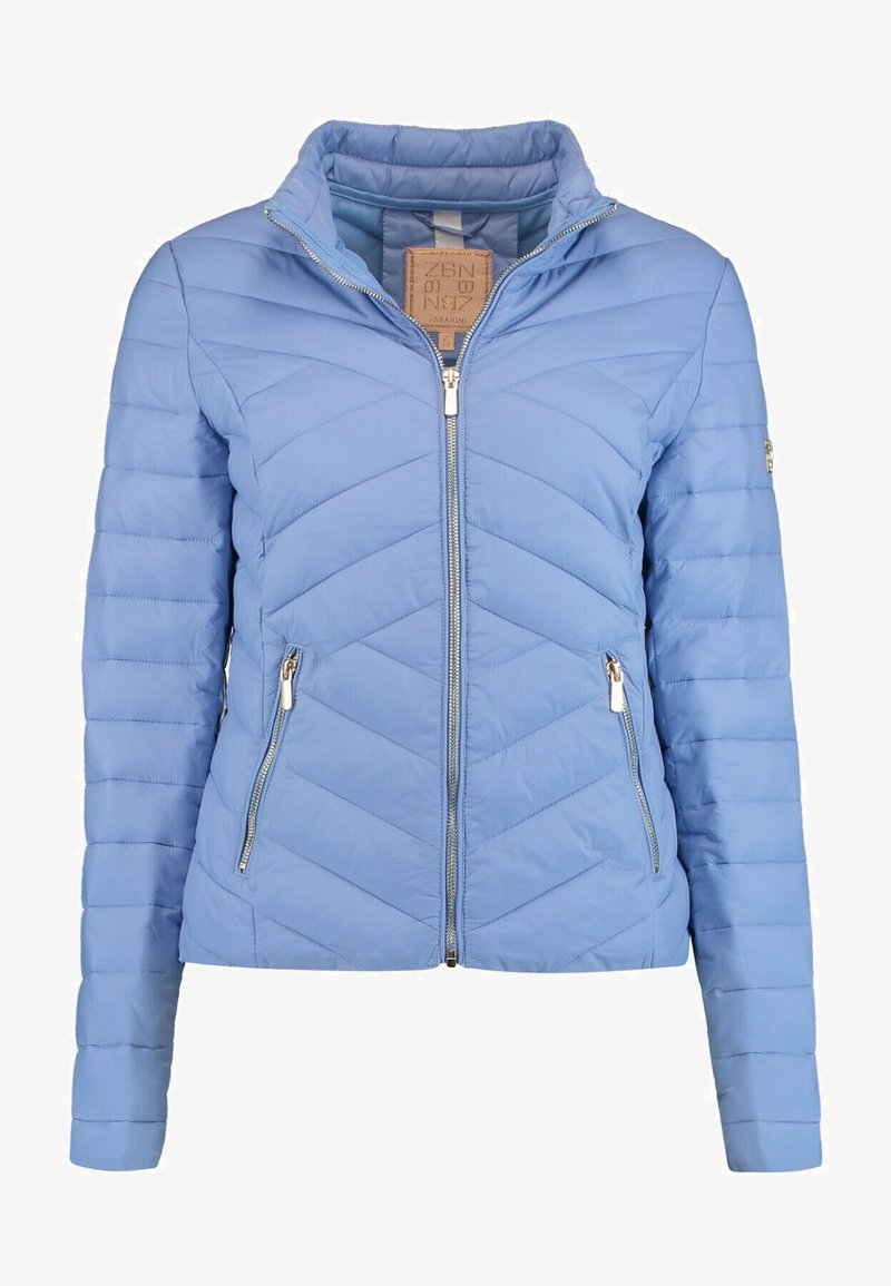 Zabaione - Winter jacket - hellblau
