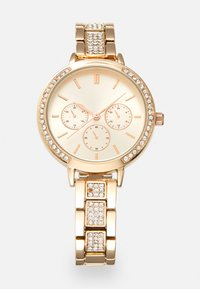 Anna Field - Chronograph watch - rose gold-coloured - 0