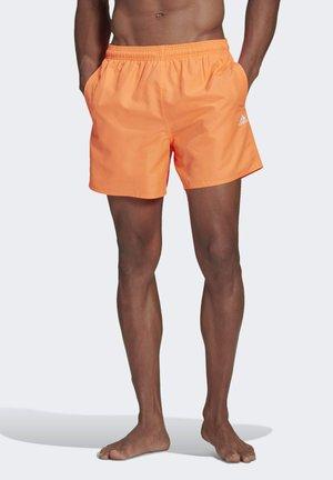 Sports shorts - orange