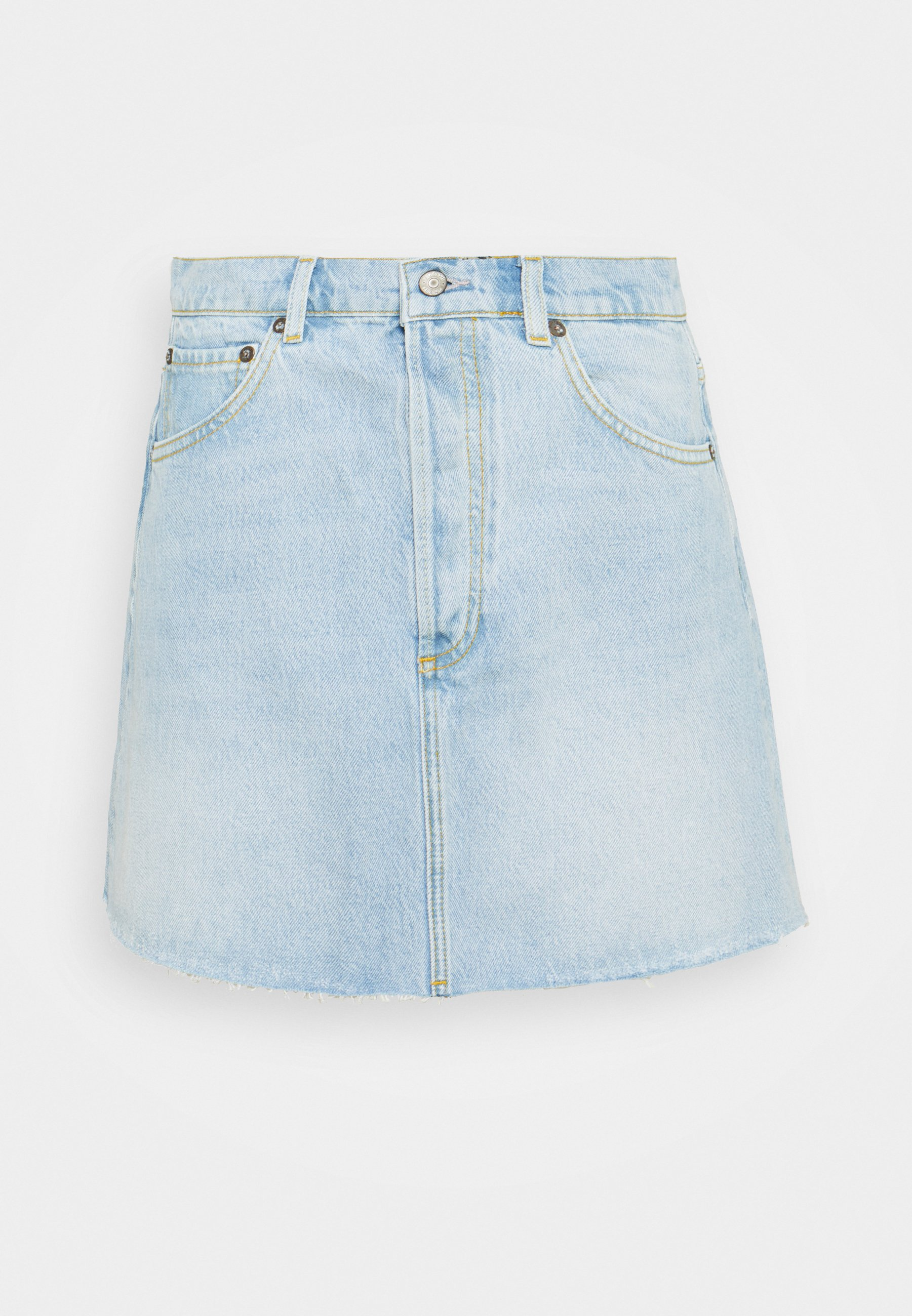 Women THE COREY HIGH RISE  - Mini skirt