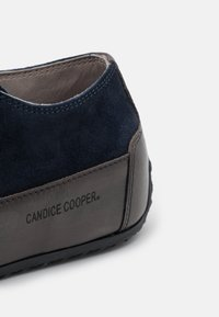 Candice Cooper - ROCK  - Sneakers basse - navy - 6