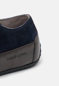 Candice Cooper - ROCK  - Sneakers - navy - 6