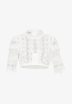 ELANDA NORENA - Blouse - off white