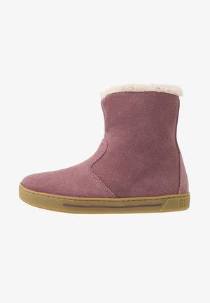 LILLE - Winter boots - lavender blush