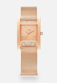Guess - Hodinky - rose gold-coloured - 0