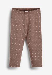 Next - 3PACK - Leggings - Trousers - pink - 3