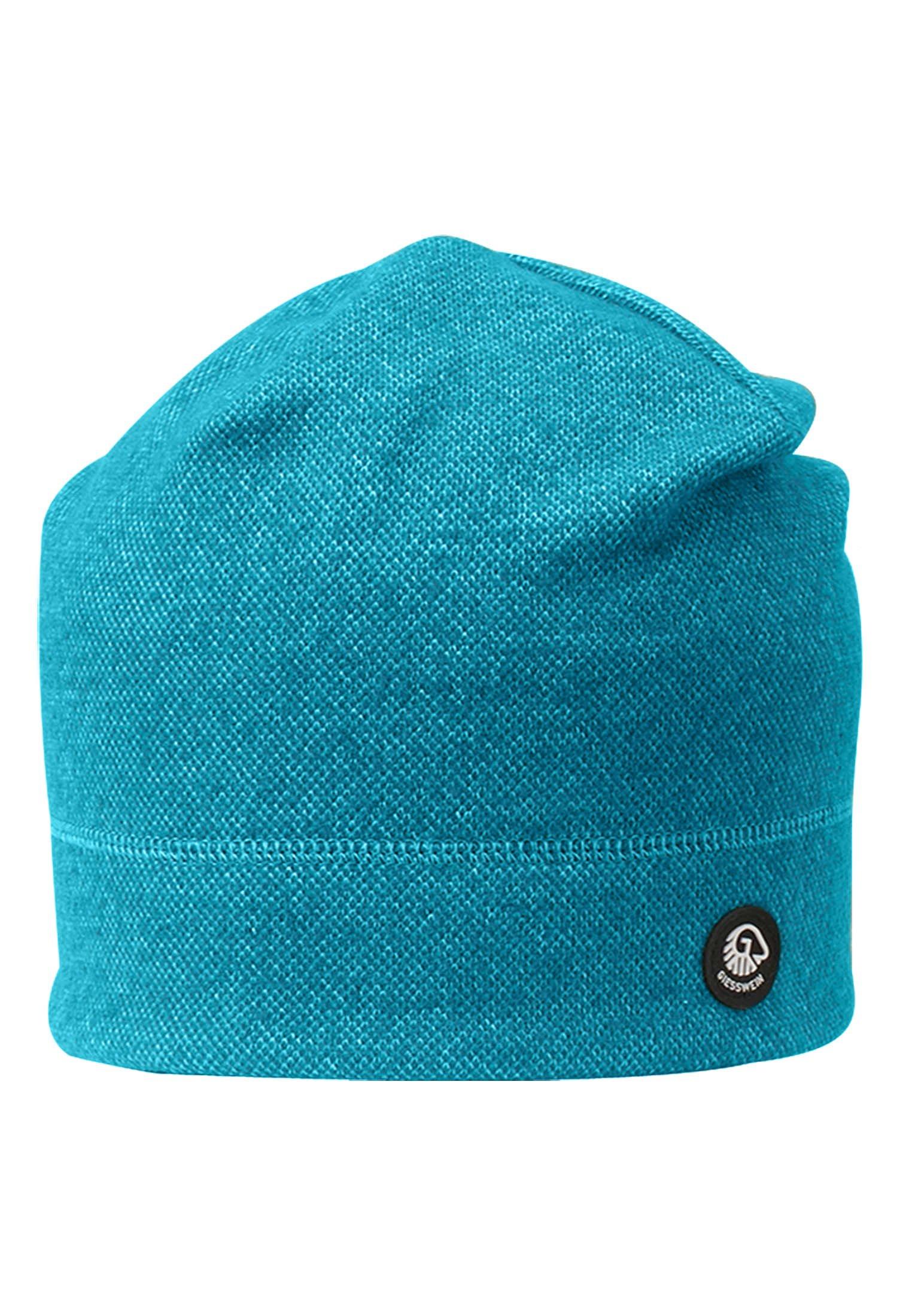 Giesswein Hohes Eis - Mütze Dark Blue/dunkelblau