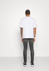 Tigha - MORTEN DESTROYED - Jeans slim fit - dark grey - 2