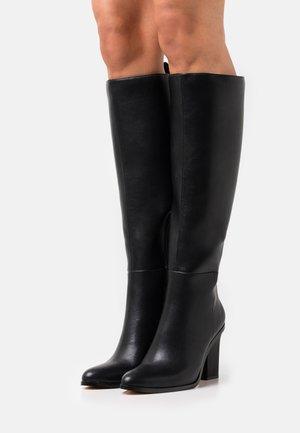 VEGAN SHIRLY - Boots - black