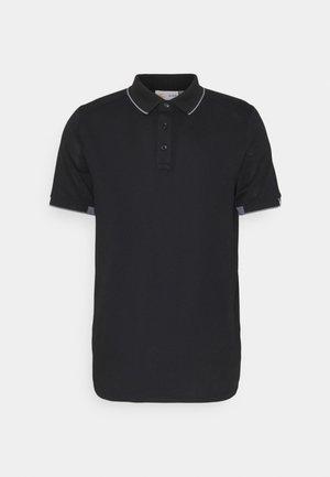 MEN STEVE  - Poloshirt - black