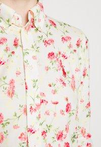 Polo Ralph Lauren - PRINTED - Button-down blouse - multi-coloured - 7