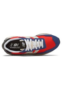 New Balance - 237 - Sneakers - velocity red - 3