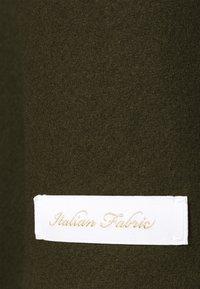 Ted Baker - ROSE - Classic coat - olive - 2