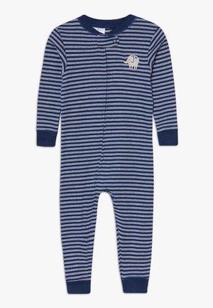 ZGREEN BABY - Overal - dark blue