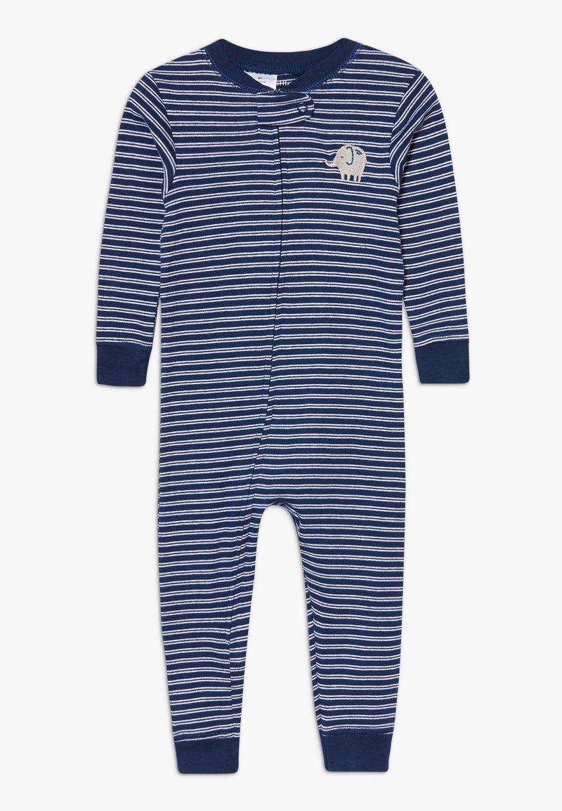 Carter's - ZGREEN BABY - Jumpsuit - dark blue