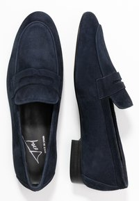 Toral - Slip-ons - marine blue - 3