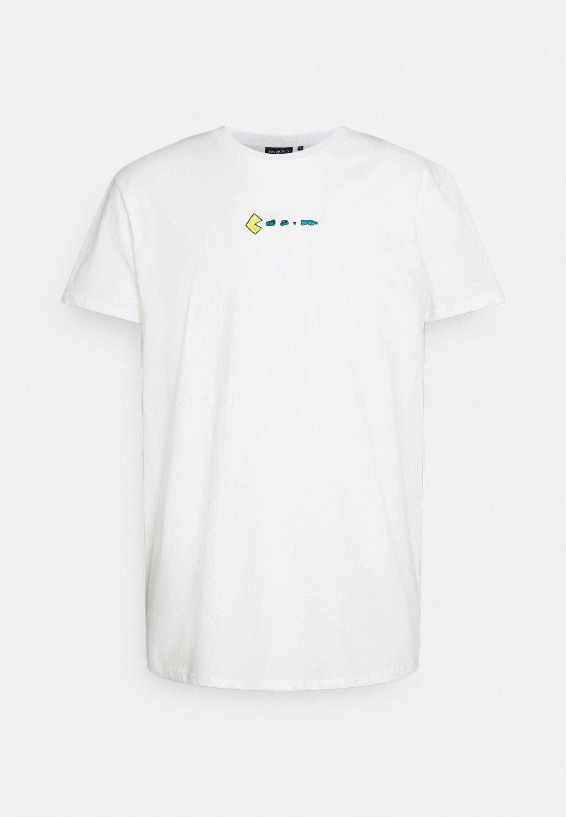 Men CASUAL TRASHMAN - Print T-shirt