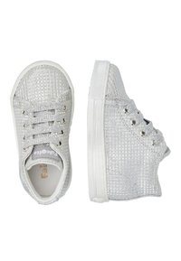 Falcotto - High-top trainers - silber - 3