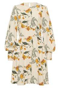 IVY & OAK - DIANA - Day dress - vanilla big flower tendril - 6