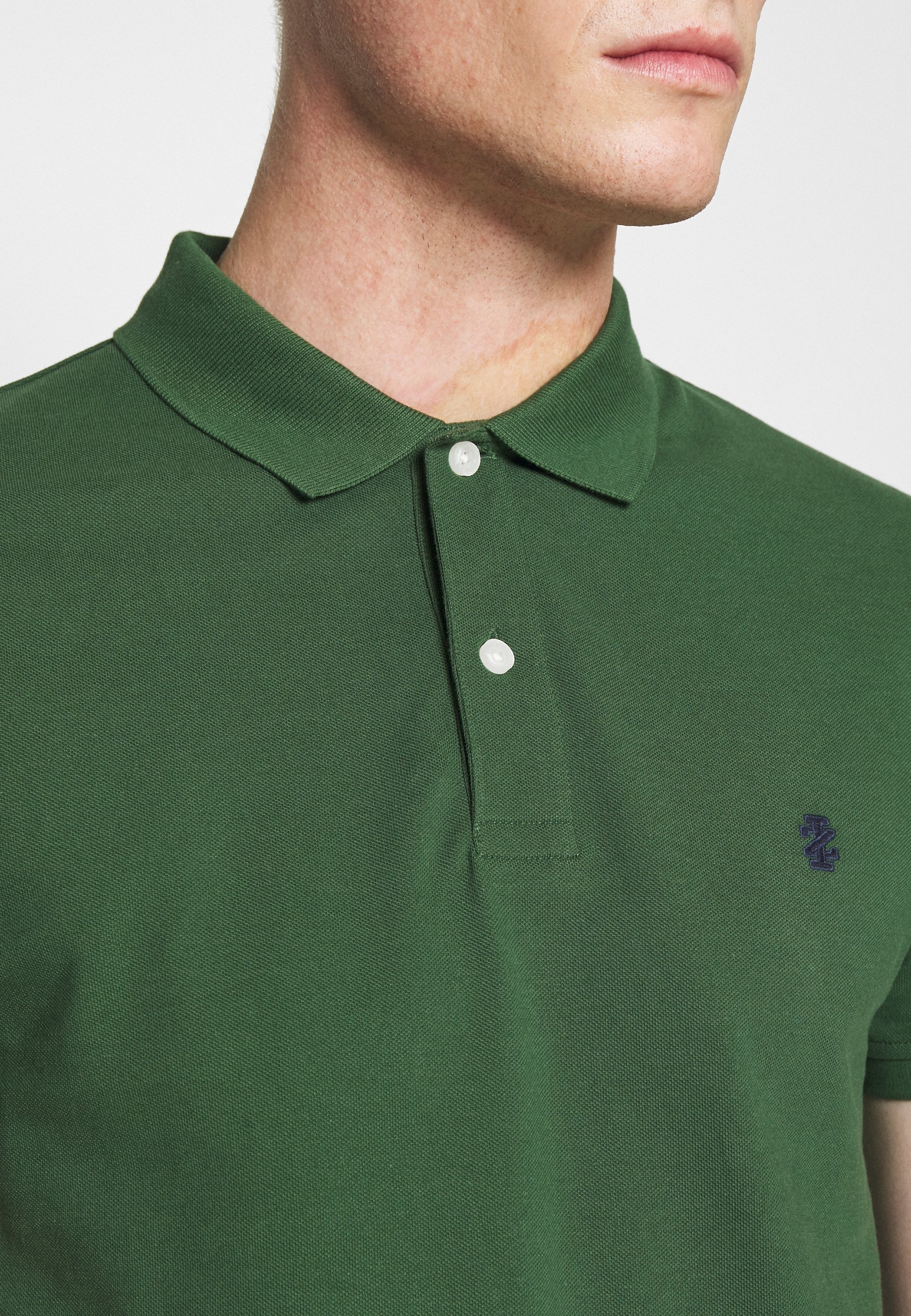 IZOD Polo shirt - greener pastures uacOB