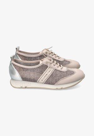 Sneakers basse - gris