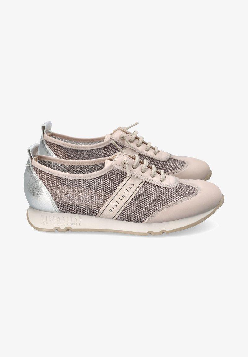 Hispanitas - Sneakers laag - gris