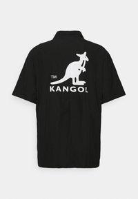 Kangol - HAWAII - Koszula - black - 10