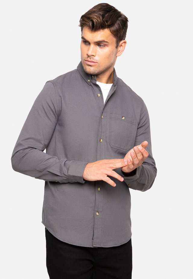 Chemise - charcoal