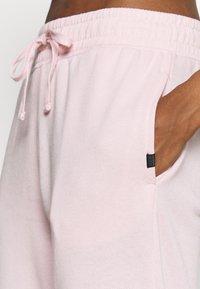 Cotton On Body - LIFESTYLE GYM TRACKPANT - Pantalones deportivos - pink sherbet - 5