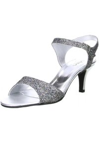 Vista - Bridal shoes - silber - 3