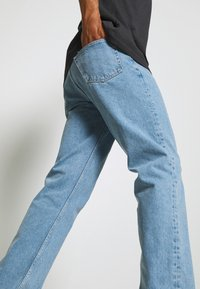 Dr.Denim - DASH - Jeans straight leg - light blue ridge stone - 3