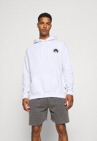 YOURTURN - UNISEX - Sweatshirt - white - 0
