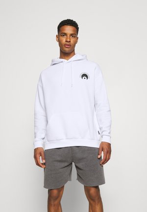 UNISEX - Sweatshirt - white