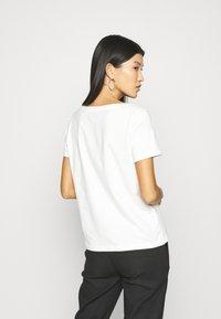 Anna Field - T-shirts basic - white - 2