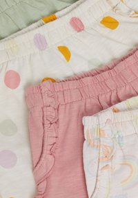 Next - 4 PACK - Shorts - multi-coloured - 6