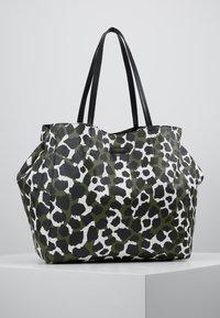 By Malene Birger - LEO TOTE - Shopping bag - ultramarine - 0